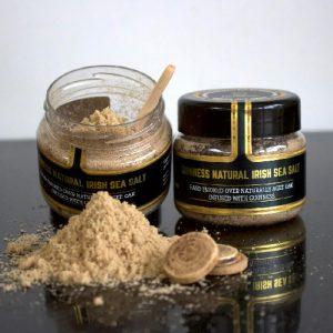 Oriel Guinness Natural Irish Sea Salt
